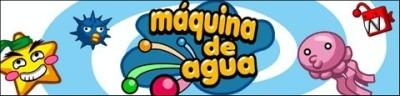 بازی جاوا Water Game برای موبایل